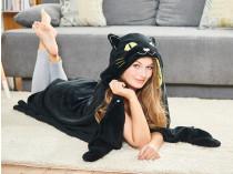 """Pelerina """"Pisica Neagra"""""""