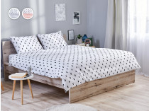 Set de lenjerie de pat Sleep&Inspire