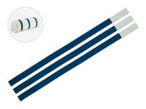 Cureluse Velcro pentru topper (3 buc.)