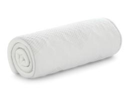 Topper cu 3 zone de confort Silver Plus