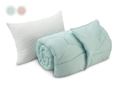 Sleep Inspiration Set din plapuma si perna