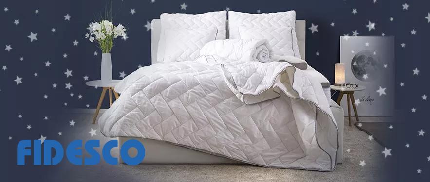 Dormeo Luna - pentru cel mai dulce somn!