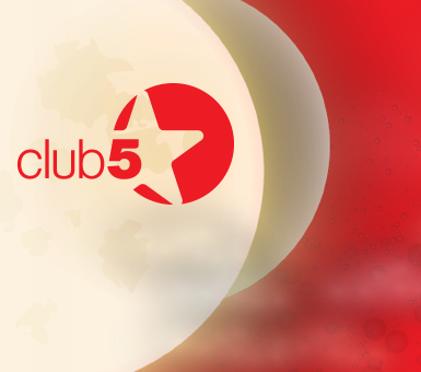 Reduceri exclusive Club 5*
