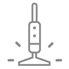 Mop cu abur Rovus Nano Plus
