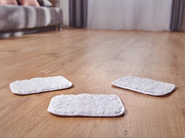 Set de lavete pentru mopul cu abur Rovus Nano Plus