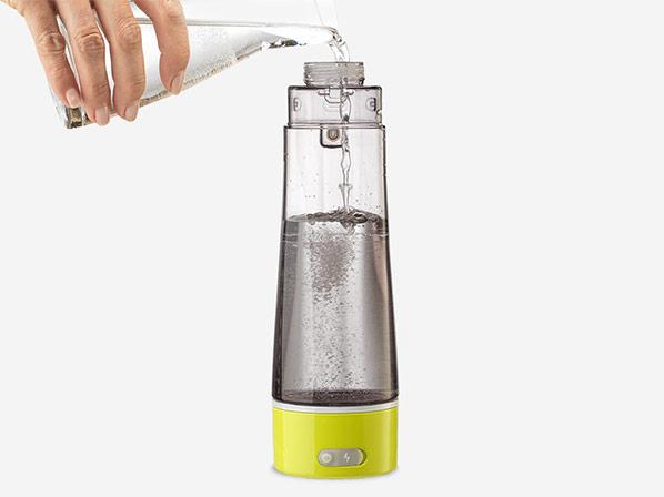 Mop cu sticla pulverizator Rovus Eco Sanitizer