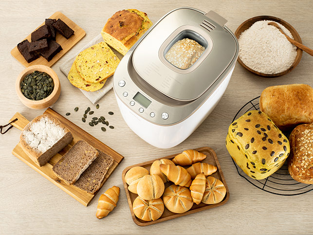 Masina de paine Delimano Joy