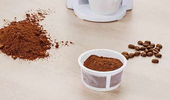 Aparat pentru cafea Delimano Joy